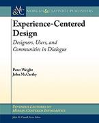Experience-Centered Design 0 9781608450442 1608450449