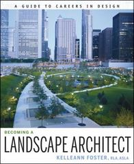 Becoming a Landscape Architect 1st edition 9780470338452 0470338458
