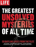 Greatest Unsolved Mysteries of All Time 0 9781603200813 1603200819