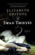 The Swan Thieves 0 9780316043663 0316043664