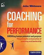 Coaching for Performance 4th Edition 9781857885354 185788535X