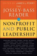 The Jossey-Bass Reader on Nonprofit and Public Leadership 1st Edition 9780470479490 0470479493