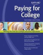 Paying for College 2nd edition 9781607144830 1607144832