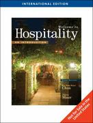 Welcome to Hospitality 3rd edition 9781439057377 1439057370