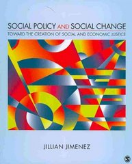 Social Policy and Social Change 0 9781412960489 1412960487