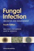 Fungal Infection 4th Edition 9781405170567 1405170565