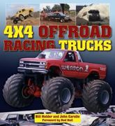 4x4 Offroad Racing Trucks 0 9781583882436 158388243X