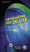 Keyboarding Pro Deluxe Certified Version 1.4, Lessons 1-120 (with Individual Site License User Guide) 1st edition 9780538731287 0538731281