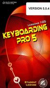 Keyboarding Pro 5, Version 5.0.4 (with User Guide and CDROM) 5th Edition 9780538731225 0538731222