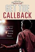 Get the Callback 1st Edition 9780810869189 0810869187