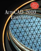 Autocad® 2010 Essentials 0 9780763776299 0763776297