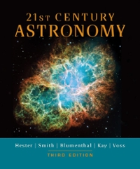 21st Century Astronomy 3rd edition 9780393931983 0393931986