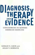 Diagnosis, Therapy, and Evidence 0 9780813546728 0813546729