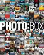Photo - Box 1st Edition 9780810984356 0810984350