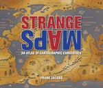 Strange Maps 1st Edition 9780142005255 0142005258