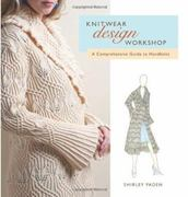 Knitwear Design Workshop 0 9781596680869 1596680865
