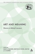 Art and Meaning 1st edition 9780567448637 0567448630