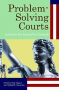 Problem-Solving Courts 1st Edition 9780313352843 0313352844