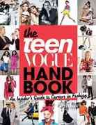 The Teen Vogue Handbook 1st Edition 9781595142610 1595142614