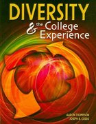 Diversity and the College Experience 1st Edition 9780757561016 0757561012