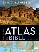 Atlas of the Bible 1st Edition 9780310270508 0310270502
