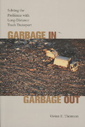 Garbage In, Garbage Out 1st Edition 9780813928715 0813928710