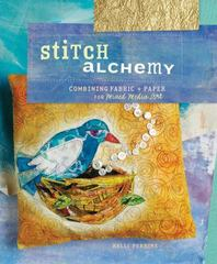 Stitch Alchemy 0 9781596681132 1596681136