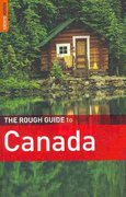 The Rough Guide to Canada 7th edition 9781848365032 1848365039