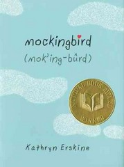 Mockingbird 1st Edition 9780399252648 0399252649