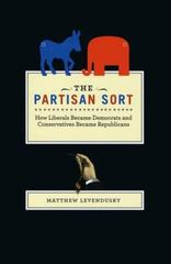 The Partisan Sort 1st Edition 9780226473659 0226473651