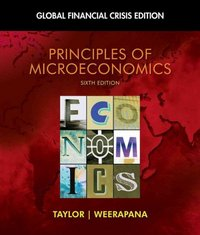 Principles of Microeconomics 6th edition 9781439078211 1439078211