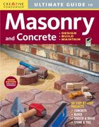 Masonry and Concrete 3rd edition 9781580114592 1580114598