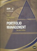 The Standard for Portfolio Management 2nd edition 9781933890531 1933890533