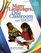 Many Languages, One Classroom 1st Edition 9780876590874 0876590873