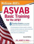 McGraw-Hill's ASVAB Basic Training for the AFQT, Second Edition 2nd edition 9780071632829 0071632824