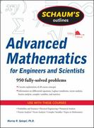 Schaum's Outline of Advanced Mathematics for Engineers and Scientists 1st Edition 9780071635400 0071635408