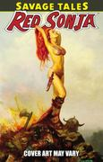 Savage Tales of Red Sonja 0 9781606900819 1606900811