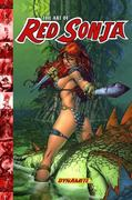 Art of Red Sonja 0 9781606900666 1606900668