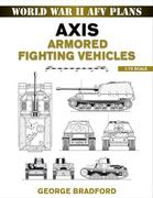 Axis Armored Fighting Vehicle 0 9780811735728 0811735729