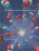 Chemistry: The Molecular Nature of Matter and Change 0 9780072355970 0072355972