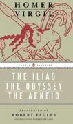 Iliad, Odyssey, and Aeneid box set 1st Edition 9780147505606 0147505607