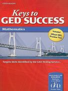 Keys to GED Success 0 9781419053474 1419053477