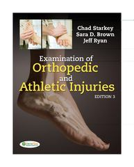 Examination of Orthopedic and Athletic Injuries 3rd Edition 9780803617209 0803617208