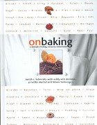 On Baking Textbook & Math Bakers DVD Pkg. 1st edition 9780131554474 0131554476