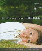 The Development of Children, Student Video Tool Kit for Human Development 6th edition 9781429235402 1429235403