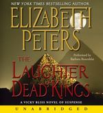 The Laughter of Dead Kings 0 9780061662409 0061662402