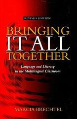 Bringing the Whole Together 1st Edition 9781562700300 1562700308