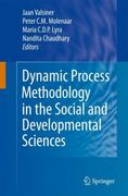 Dynamic Process Methodology in the Social and Developmental Sciences 1st edition 9780387959214 0387959211