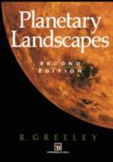 Planetary Landscapes 2nd edition 9780412051814 0412051818