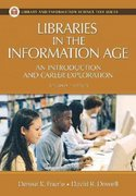Libraries in the Information Age 2nd Edition 9781591584346 1591584345